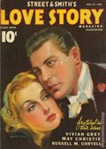Love Story Magazine (1921-1954 Street and Smith/Popular) Pulp Vol. 140 #5