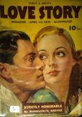 Love Story Magazine (1921-1947 Street & Smith) Pulp 1st Series Vol. 149 #5