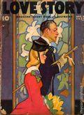 Love Story Magazine (1921-1947 Street & Smith) Pulp 1st Series Vol. 149 #6