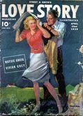 Love Story Magazine (1921-1947 Street & Smith) Pulp 1st Series Vol. 150 #2