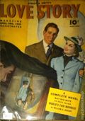 Love Story Magazine (1921-1947 Street & Smith) Pulp 1st Series Vol. 150 #3