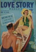 Love Story Magazine (1921-1954 Street and Smith/Popular) Pulp Vol. 152 #6