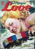 Magic Love (1945-1947 Arrow Publishing) Pulp Vol. 1 #1