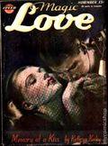 Magic Love (1945-1947 Arrow Publishing) Pulp Vol. 1 #2