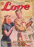 Magic Love (1945-1947 Arrow Publishing) Pulp Vol. 1 #4