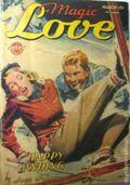 Magic Love (1945-1947 Arrow Publishing) Pulp Vol. 1 #5