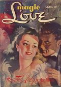 Magic Love (1945-1947 Arrow Publishing) Pulp Vol. 2 #4