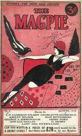 Magpie (1912-1914 Everett/Horace Marshall) Pulp Vol. 1 #3