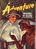 Mammoth Adventure (1946-1947 Ziff Publishing) Pulp Vol. 1 #2