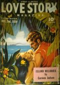 Love Story Magazine (1921-1954 Street and Smith/Popular) Pulp Vol. 155 #4