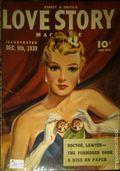 Love Story Magazine (1921-1954 Street and Smith/Popular) Pulp Vol. 155 #5