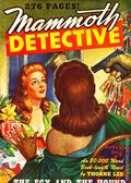 Mammoth Detective (1942-1947 Ziff Davis) Pulp Vol. 3 #3