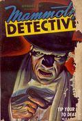 Mammoth Detective (1942-1947 Ziff Davis) Pulp Vol. 5 #5