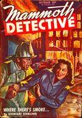 Mammoth Detective (1942-1947 Ziff Davis) Pulp Vol. 5 #7