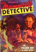 Mammoth Detective (1942-1947 Ziff Davis) Pulp Vol. 5 #8