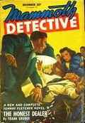 Mammoth Detective (1942-1947 Ziff Davis) Pulp Vol. 5 #9