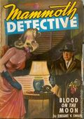 Mammoth Detective (1942-1947 Ziff Davis) Pulp Vol. 6 #1
