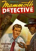 Mammoth Detective (1942-1947 Ziff Davis) Pulp Vol. 6 #2
