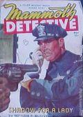 Mammoth Detective (1942-1947 Ziff Davis) Pulp Vol. 6 #5