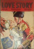 Love Story Magazine (1921-1954 Street and Smith/Popular) Pulp Vol. 164 #1