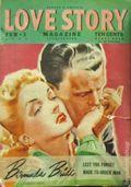 Love Story Magazine (1921-1947 Street & Smith) Pulp 1st Series Vol. 165 #5