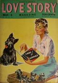 Love Story Magazine (1921-1954 Street and Smith/Popular) Pulp Vol. 166 #4