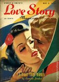 Love Story Magazine (1921-1954 Street and Smith/Popular) Pulp Vol. 167 #6
