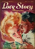 Love Story Magazine (1921-1954 Street and Smith/Popular) Pulp Vol. 168 #1