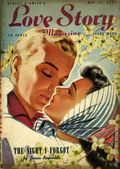 Love Story Magazine (1921-1954 Street and Smith/Popular) Pulp Vol. 168 #2
