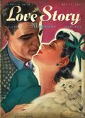 Love Story Magazine (1921-1954 Street and Smith/Popular) Pulp Vol. 168 #3