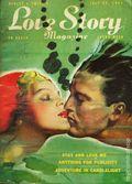 Love Story Magazine (1921-1954 Street and Smith/Popular) Pulp Vol. 169 #4