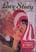 Love Story Magazine (1921-1954 Street and Smith/Popular) Pulp Vol. 169 #5