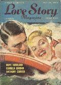 Love Story Magazine (1921-1954 Street and Smith/Popular) Pulp Vol. 169 #6