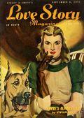 Love Story Magazine (1921-1954 Street and Smith/Popular) Pulp Vol. 170 #6