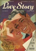 Love Story Magazine (1921-1954 Street and Smith/Popular) Pulp Vol. 171 #1
