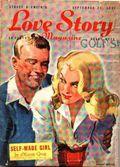 Love Story Magazine (1921-1954 Street and Smith/Popular) Pulp Vol. 171 #3