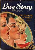 Love Story Magazine (1921-1954 Street and Smith/Popular) Pulp Vol. 172 #3