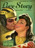 Love Story Magazine (1921-1954 Street and Smith/Popular) Pulp Vol. 172 #4