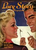 Love Story Magazine (1921-1954 Street and Smith/Popular) Pulp Vol. 172 #5