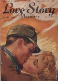 Love Story Magazine (1921-1954 Street and Smith/Popular) Pulp Vol. 172 #6