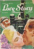 Love Story Magazine (1921-1954 Street and Smith/Popular) Pulp Vol. 176 #4