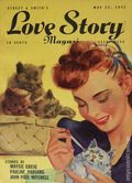 Love Story Magazine (1921-1954 Street and Smith/Popular) Pulp Vol. 177 #1