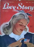 Love Story Magazine (1921-1954 Street and Smith/Popular) Pulp Vol. 177 #2