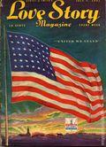 Love Story Magazine (1921-1954 Street and Smith/Popular) Pulp Vol. 178 #1