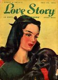 Love Story Magazine (1921-1954 Street and Smith/Popular) Pulp Vol. 178 #3