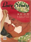 Love Story Magazine (1921-1954 Street and Smith/Popular) Pulp Vol. 178 #4