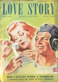 Love Story Magazine (1921-1954 Street and Smith/Popular) Pulp Vol. 181 #1
