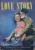 Love Story Magazine (1921-1954 Street and Smith/Popular) Pulp Vol. 181 #2