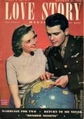 Love Story Magazine (1921-1954 Street and Smith/Popular) Pulp Vol. 181 #3