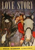 Love Story Magazine (1921-1954 Street and Smith/Popular) Pulp Vol. 181 #4